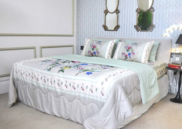 lilia rosa avon home raya decor collection dato rizalman ibrahim bedroom linen