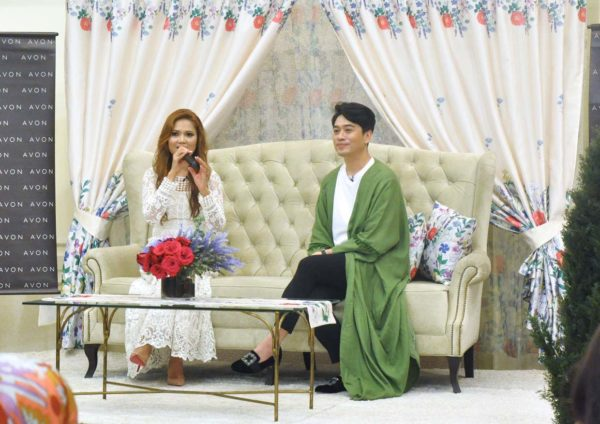 lilia rosa avon home raya decor collection dato rizalman ibrahim interview