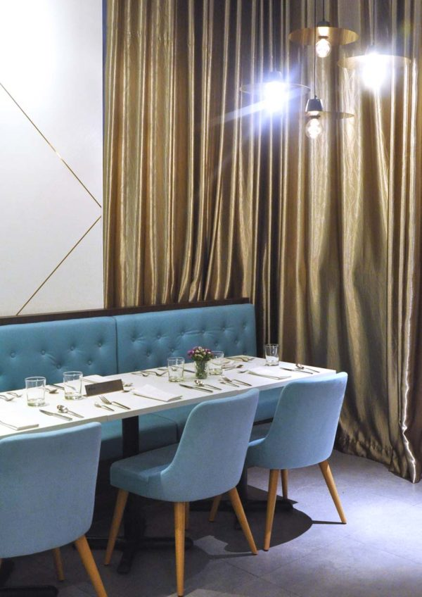 marco creative cuisine 1 utama shopping centre interior