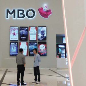 Revolutionises Cinematic Experience @ MBO, The Starling, Damansara Uptown