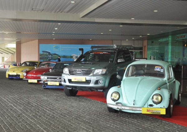 motonation 2017 putrajaya international convention centre picc cars
