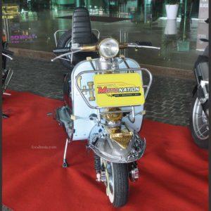 Motonation – Malaysia 1st Lifestyle Motoring Auto Show Carnival @ PICC, Putrajaya