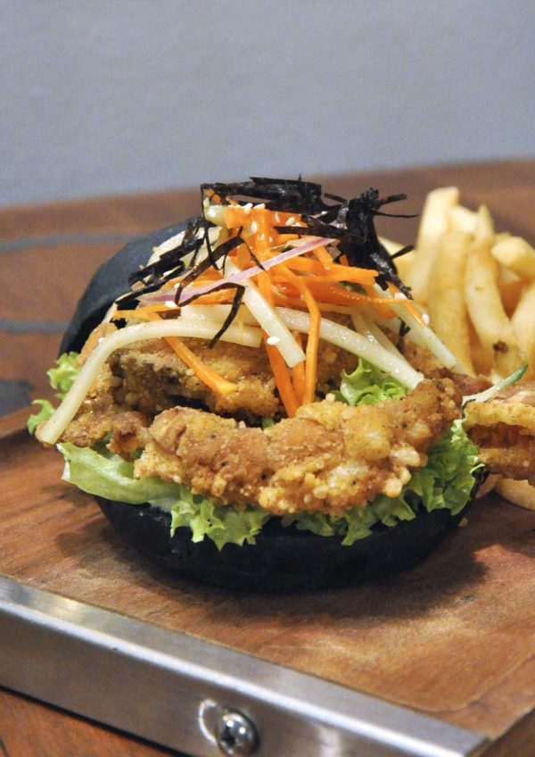 the daily grind ampang entertainer app malaysia downtown tokyo burger