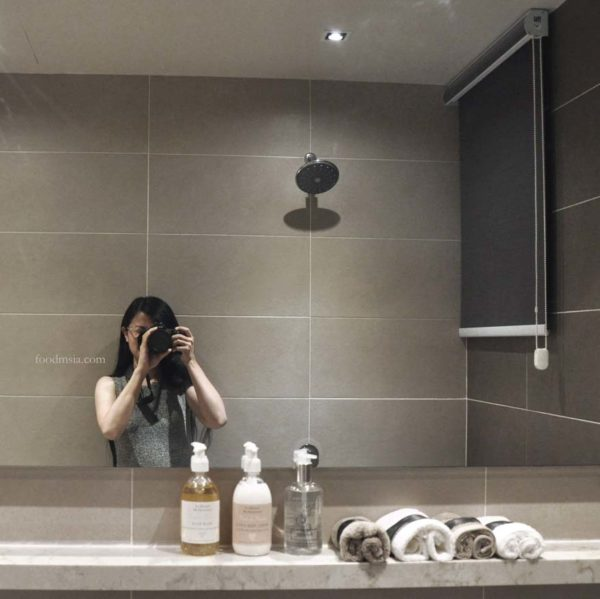 the greens subang west freehold residential condominium bathroom
