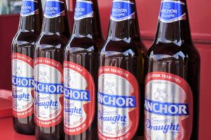 Anchor Smooth Draught – Real Beer for Real Moments