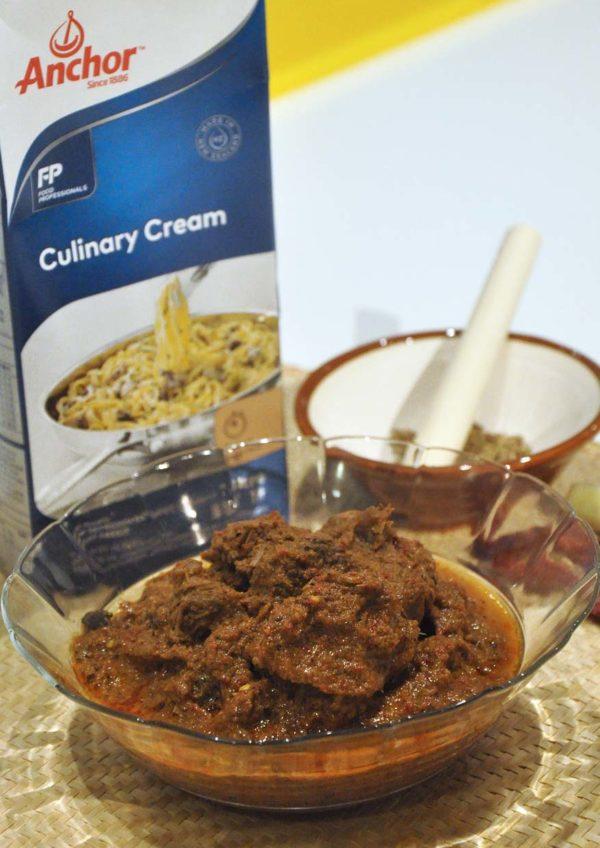 fonterra brands malaysia ramadan nutrition workshop rendang tok