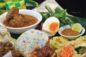 Selera Sedap Set Menu @ Grandmama's Malaysia