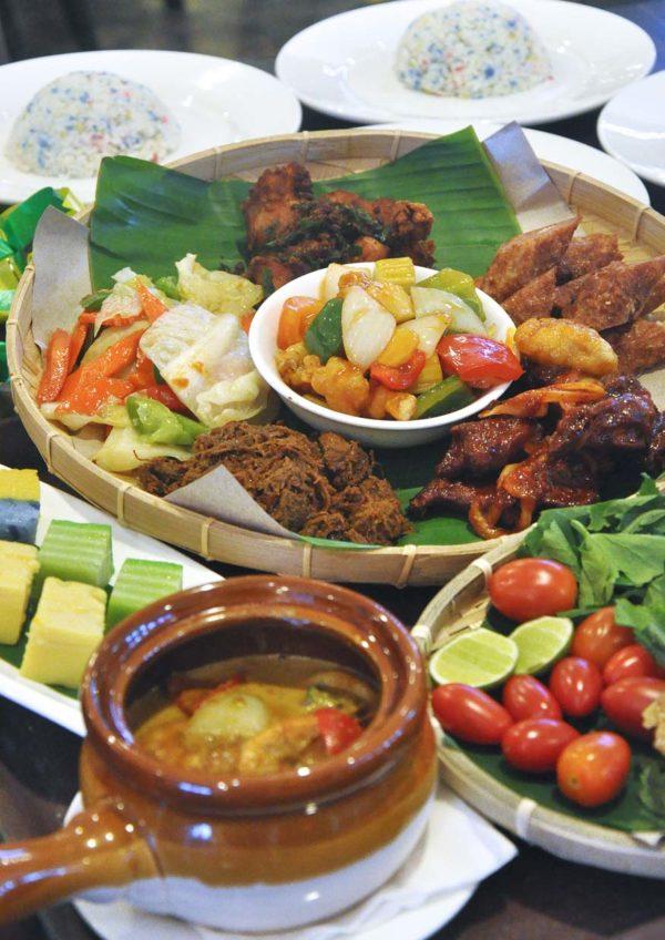 grandmama's malaysia cuisine selera sedap set menu ramadan promo set b