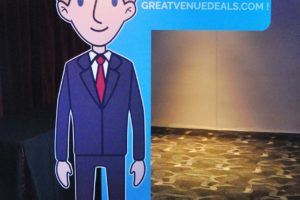 Plan Your Event Space Smartly @ GreatVenueDeals.com