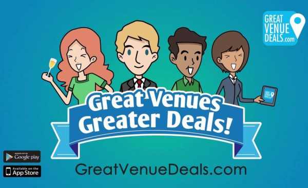 great venue deals online booking platform malaysia