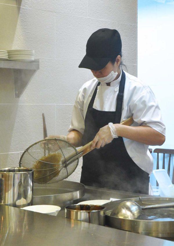 mak's chee hong kong restaurant pavilion elite kuala lumpur cooking