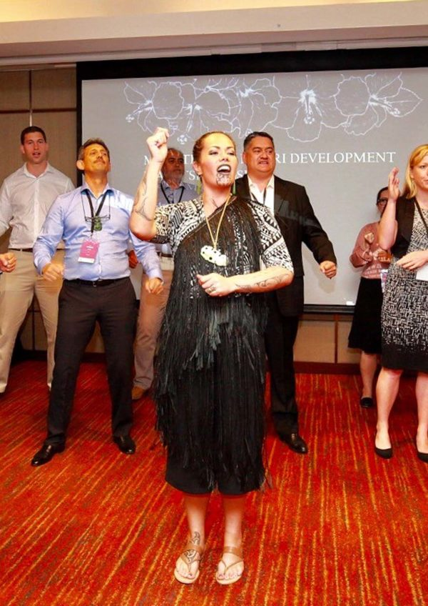 maori taste new zealand food fair jaya grocer malaysia waiata