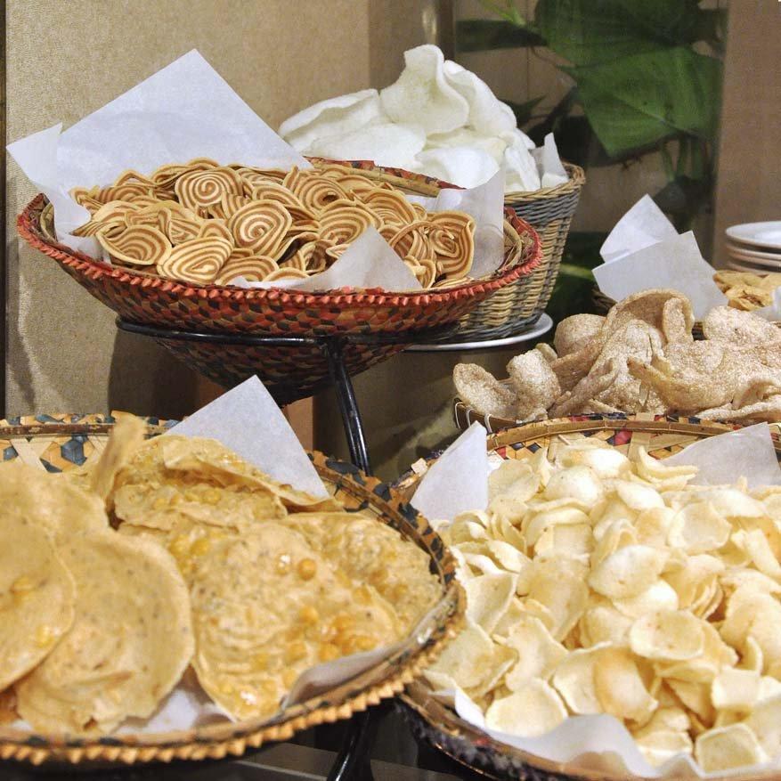 Warisan D'Ramadan Buffet @ Corus Hotel Kuala Lumpur
