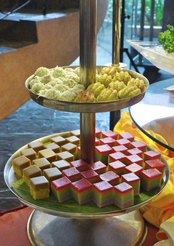 ramadan buffet oceania restaurant summit hotel subang usj dessert