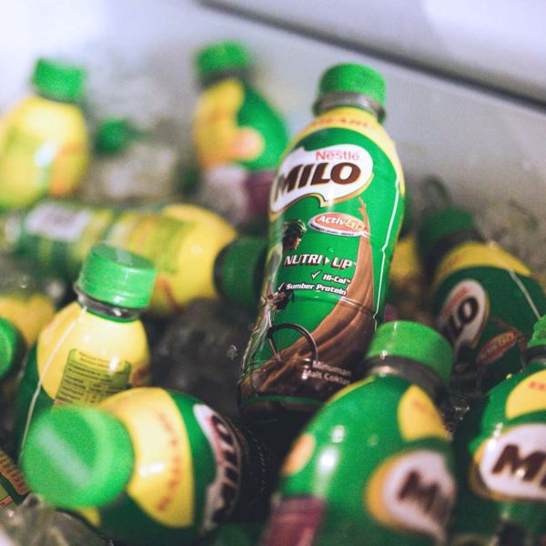 sushivid crunch social media influencer workshop milo nutri up