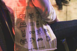 SushiVid Crunch Social Media Influencer Workshop @ The Bee, Publika