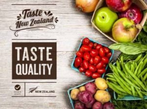 taste new zealand food fair jaya grocer contest