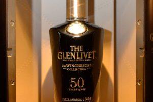 The Glenlivet Winchester Collection Vintage 1966