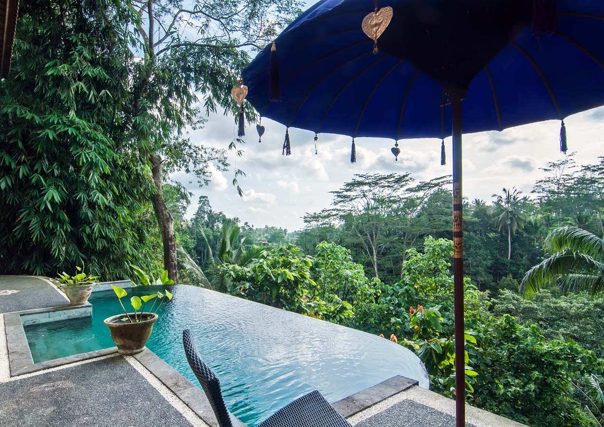 Revel Ubud Food Festival with Airbnb