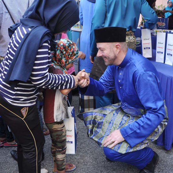fonterra distributes iftar packs world milk day jose miguel