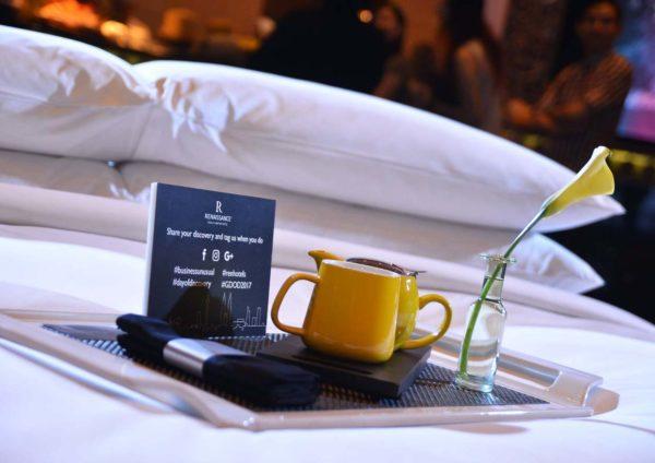 global day of discovery renaissance kuala lumpur hotel luxurious room