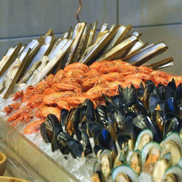 global day of discovery renaissance kuala lumpur hotel seafood