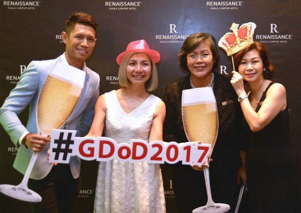 global day of discovery renaissance kuala lumpur hotel the magical journey