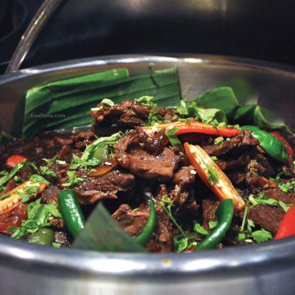 ramadan buffet flavors swiss garden hotel residences kl beef