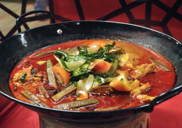 ramadan buffet flavors swiss garden hotel residences kl fish