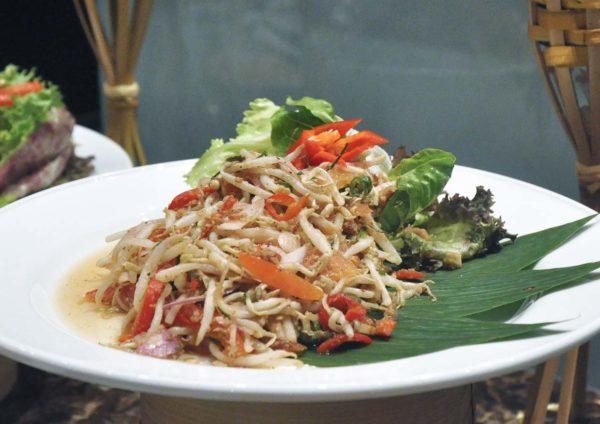 ramadan buffet flavors swiss garden hotel residences kl kerabu