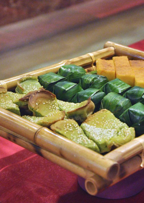ramadan buffet flavors swiss garden hotel residences kl kuih muih