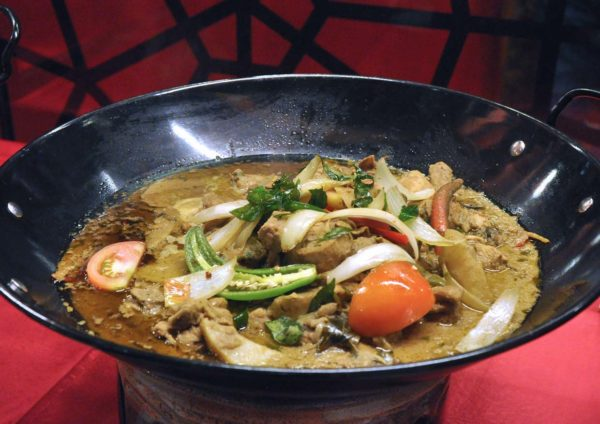 ramadan buffet flavors swiss garden hotel residences kl malay cuisine