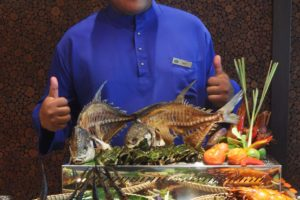Jemput Makan Ramadan Buffet @ The Resort Cafe, Sunway Resort Hotel & Spa