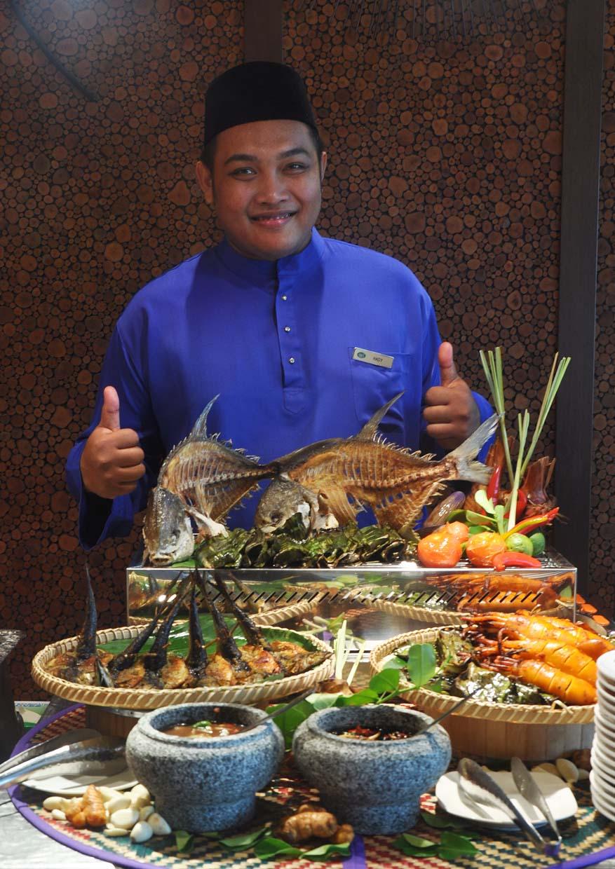 Jemput Makan Ramadan Buffet @ The Resort Cafe, Sunway Resort Hotel & Spa