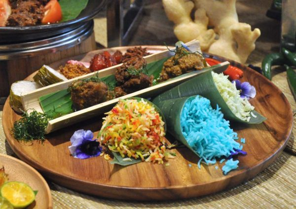 ramadan buffet the resort cafe sunway resort hotel spa rendang