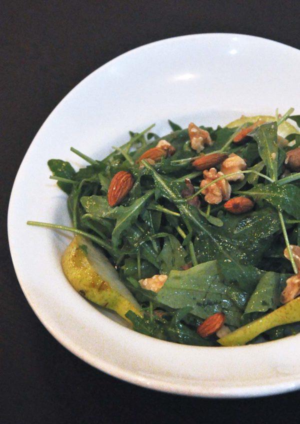 eatalia by brava desa sri hartamas insalata di rucola