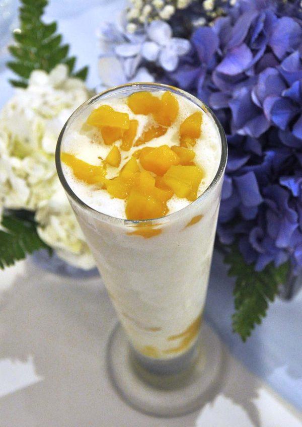 haagen dazs malaysia mango smoothie