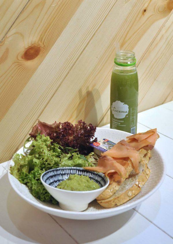 la juiceria superfoods avenue k kuala lumpur build your own breakfast