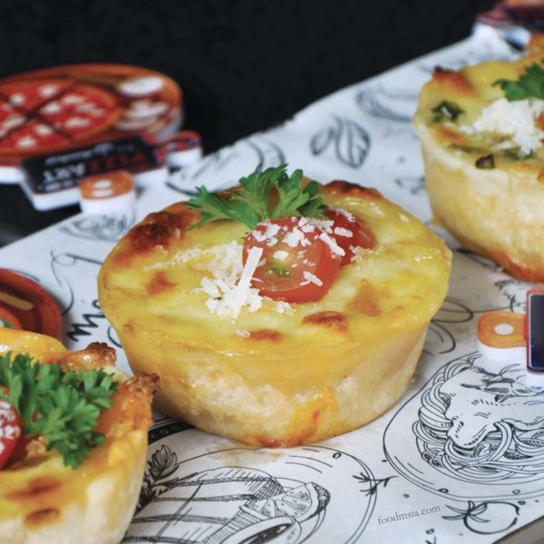 pizzart anchor food professionals fonterra dairy products pizza muffin