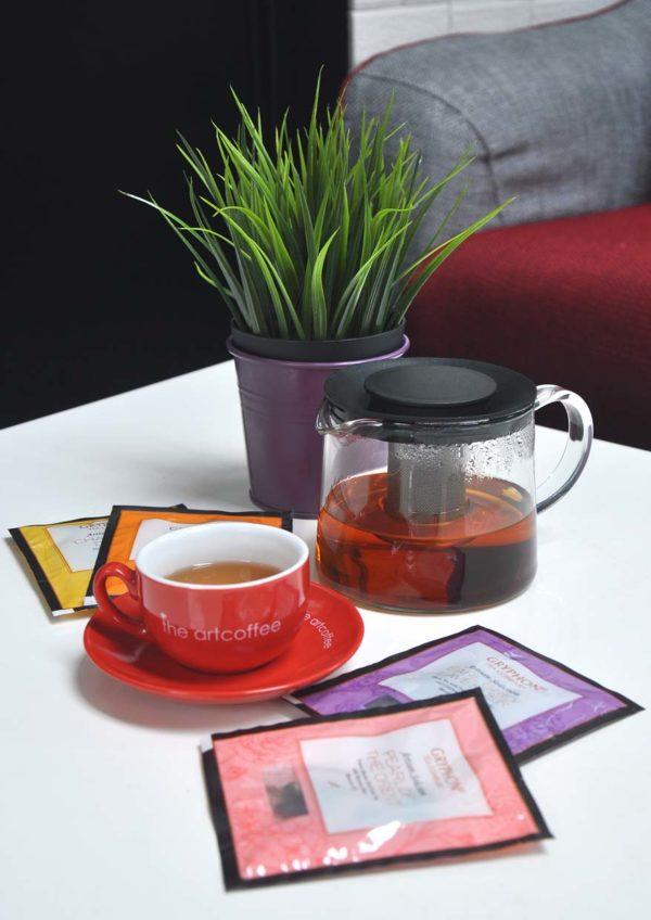 the art coffee sunway giza kota damansara gryphon tea