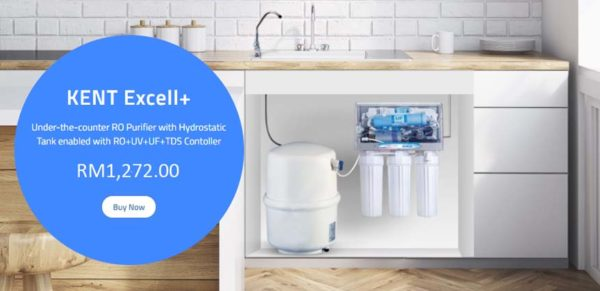 aqua kent excell plus water filter price
