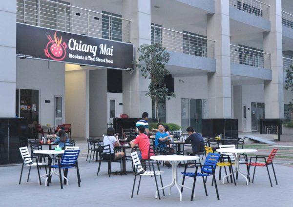 chiang mai mookata thai restaurant puchong