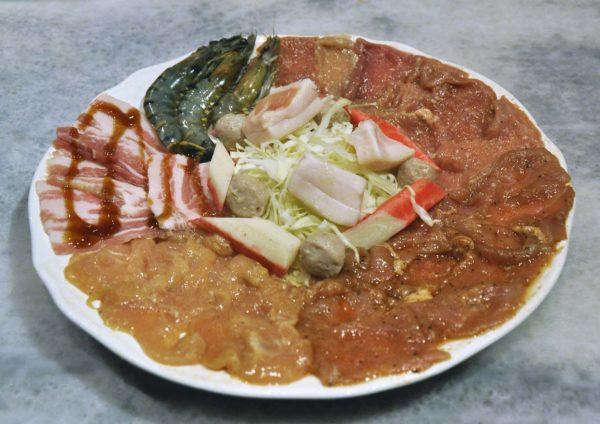 chiang mai mookata thai restaurant puchong set menu