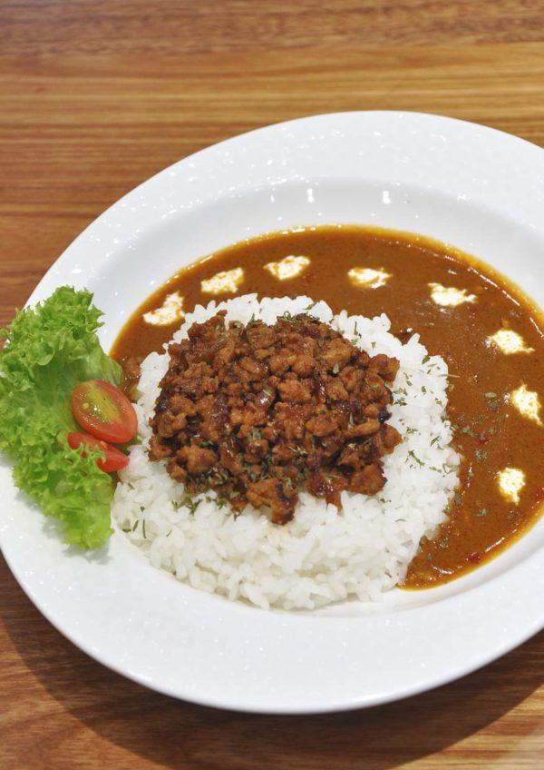doutor malaysia japanese coffee chain stamina curry rice