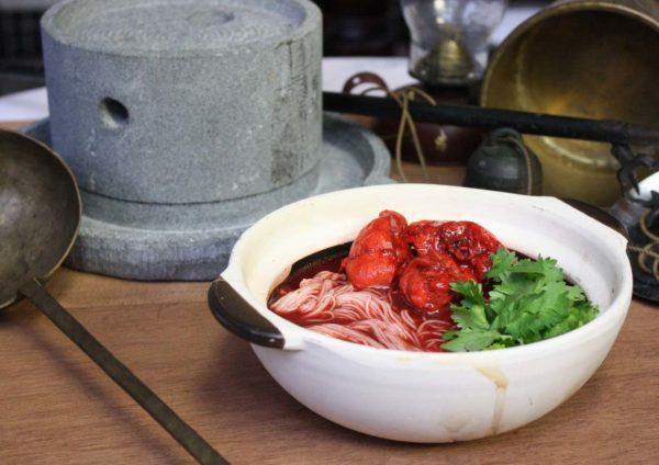 hock kee hock chew cuisine lot 10 hutong kuala lumpur