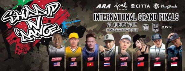 klang parade shuddup n dance international grand finals