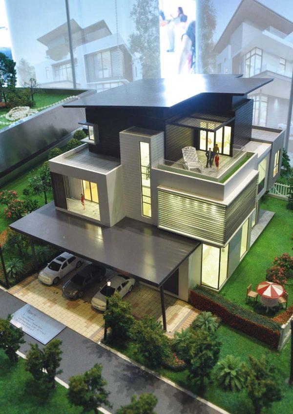 sunday live out loud broadleaf residences kota kemuning luxury bungalow
