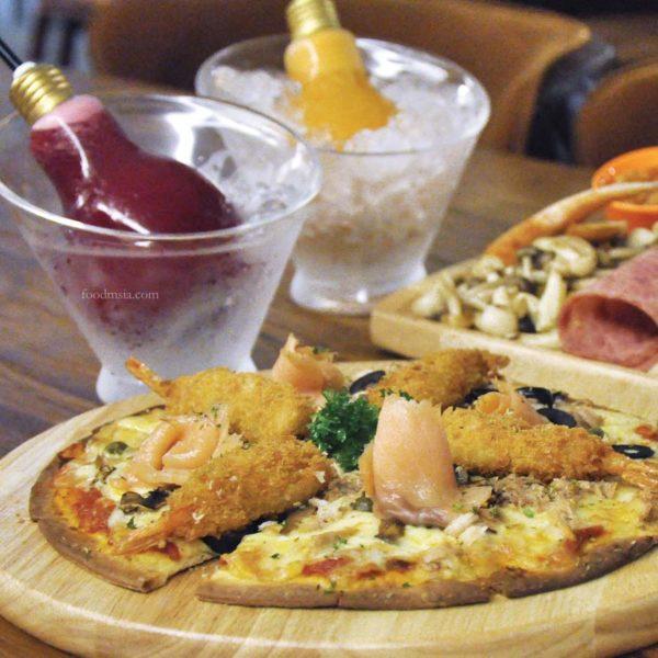 Take Eat Easy Gastrocafe @ Sunway Velocity Mall, Kuala Lumpur