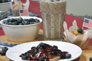 5 Reasons To Consume U.S. Highbush Blueberry
