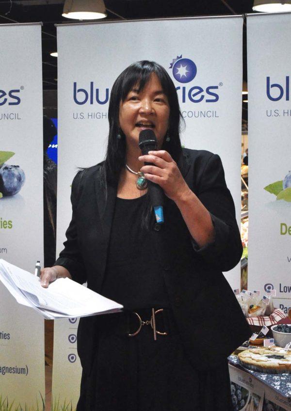 us highbush blueberries aeon one utama shopping center joani dong